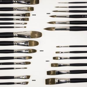 All-Media Brushes