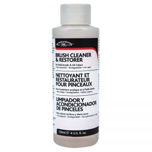 Winsor Newton Brush Cleaner & Restorer