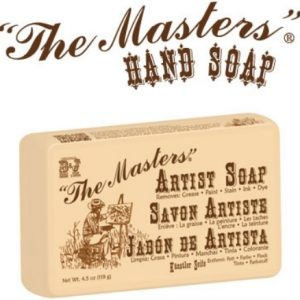 The Masters Hand Soap 4.5 oz.