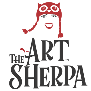 The Art Sherpa