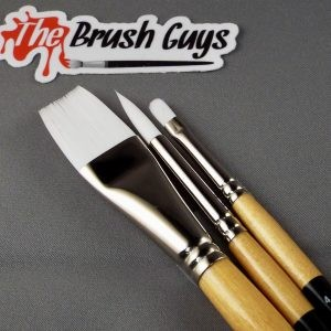 Princeton Art District Brushes