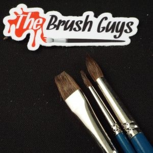 Brush Guys Exclusives