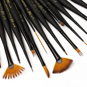 Mini Brushes
